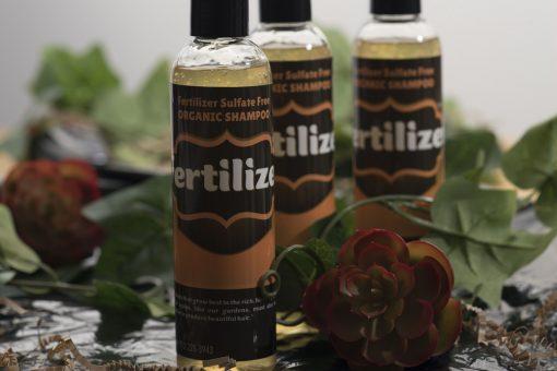 sulfate free shampoo2s