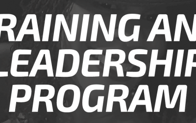 The Nappy Hutt Training and Leadership Program